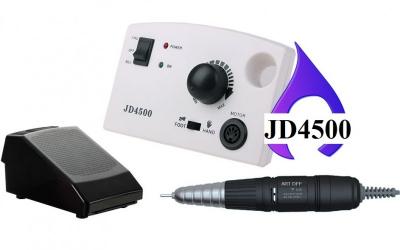 Freza Electrica Unghii Profesionala JD4500