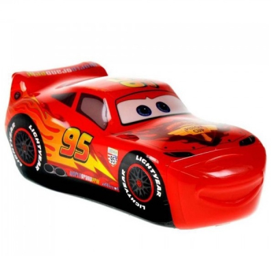 Gel de Dus pentru Copii Cars 300ml Disney BC020420000