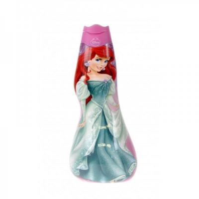 Gel de Dus pentru Copii Princess 275ml Disney BC202510000