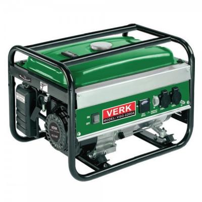 Generator Electric pe Benzina 2200W Stern VERK VGG2200A