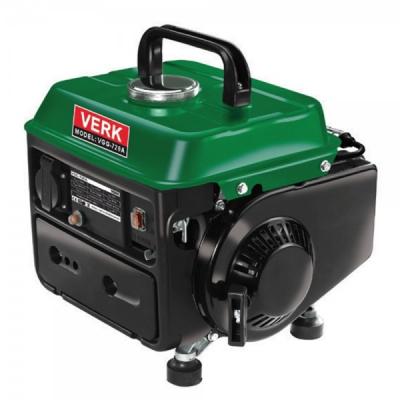 Generator Electric pe Benzina 720W Stern VERK VGG720A