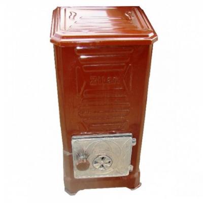 Mini Godin Soba pe Lemne Zilan ZLN7086 70x33x33cm Samotat