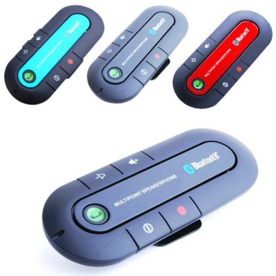 Handsfree Car Kit Bluetooth pentru Auto