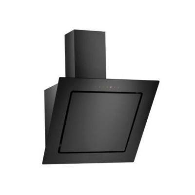 Hota Electrica Bucatarie 60cm Touch Control Sticla Neagra HB1290