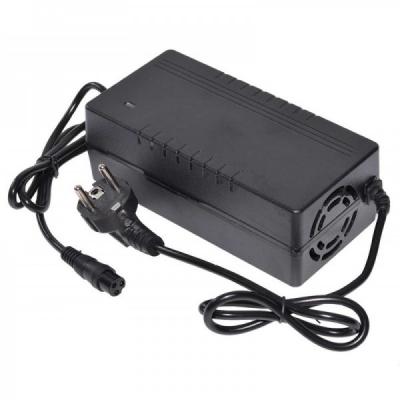 Incarcator Electric 67,2V-3Ah Plumb-Acid INC672V3A