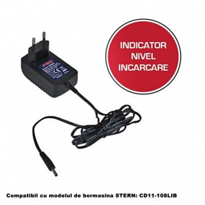 Incarcator Rapid Bormasina Stern CHACD10108LIB