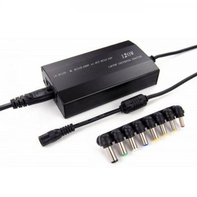 Incarcator Universal Laptop 120W USB Alimentare 12V 220V