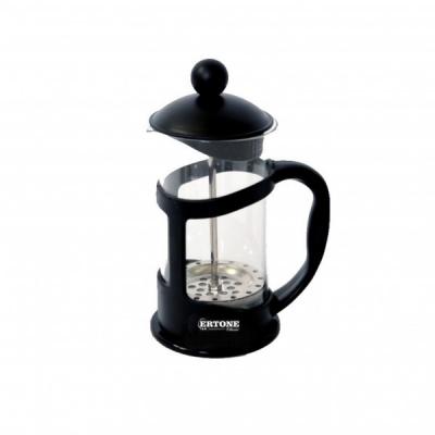 Infuzor ceai si filtru cafea manual 600ml Ertone HBH130