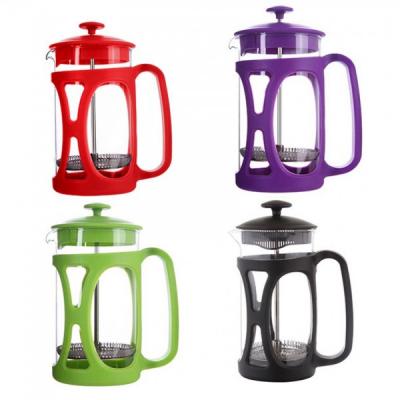 Infuzor ceai si filtru cafea manual 800ml Sapir SP1174E800