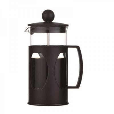Infuzor Sticla ceai si filtru cafea manual 600ml Grunberg GR326