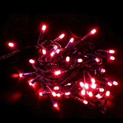 Instalatie Luminoasa Brad Craciun Snur 20m 300LED Rosii FVN TO24