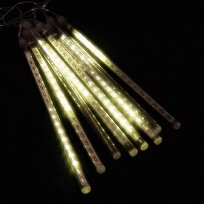 Instalatii Luminoase Craciun 7m 8 Turturi 50cm 20LED SMD Alb Cald 7001