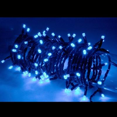 Instalatii Luminoase Craciun Snur 23m 300LED Albastru FN NP 5807