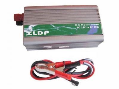 Invertor 12V putere 500W