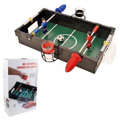 Joc Fotbal de Masa 2 jucatori Cu Pahare de Shoturi Idei de Cadou
