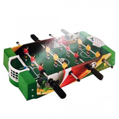 Joc Fotbal de masa cu Toate Accesoriile Football 58x51x10cm