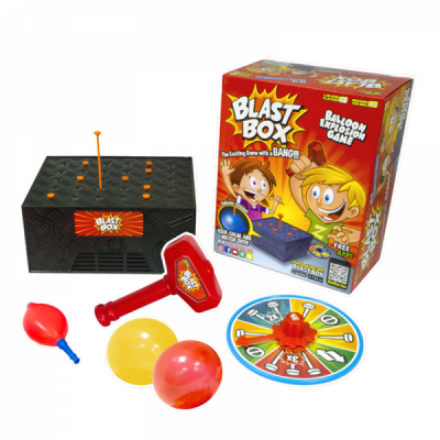 Joc Interactiv Blast Box Explosion 11535