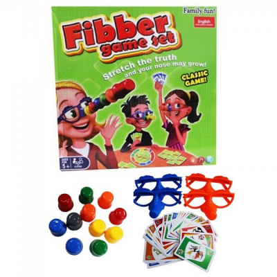 Joc Interactiv Fibber Game Set 11553