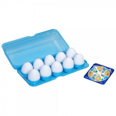 Joc Interactiv Ruleta cu Oua EggedOn Egg Roulette 11541