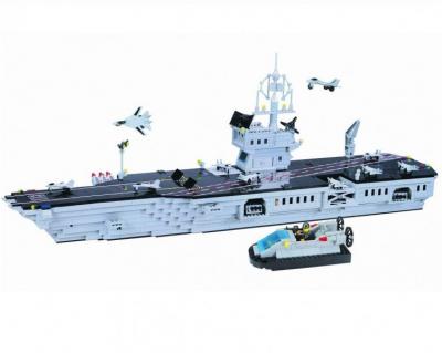 Joc tip Lego PortAvion 990 Piese 113