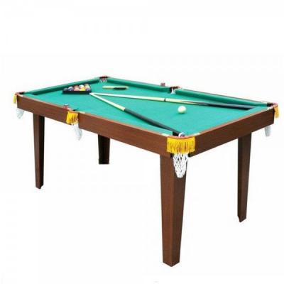 Joc Mini Biliard cu Toate Accesoriile 90x50x46.8cm 1029