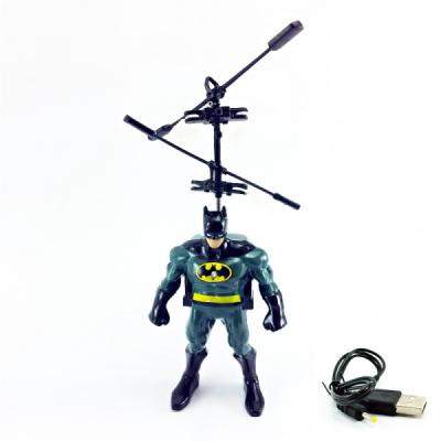 Jucarie Zburatoare Design Batman 80186