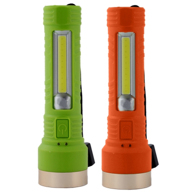 Lampa de Lucru LED si COB LED 200Lumeni cu Incarcare USB