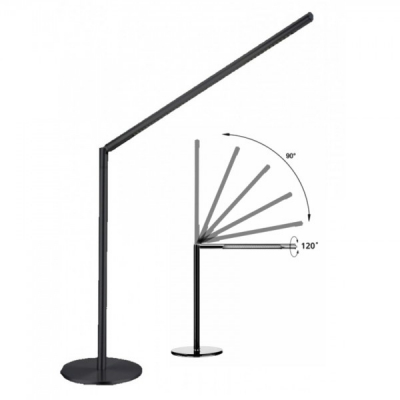 Lampa de masa cu LED 2.4W 750LUX Profesionala Salon Manichiura LPMSL