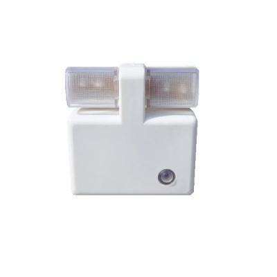 Lampa de Veghe LED 0.5W cu Senzor Lumina HG328