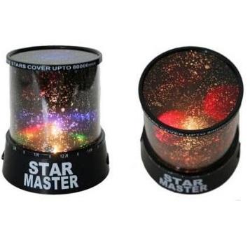 Lampa de Veghe Proiector Stele Gizmos Star Master H28305