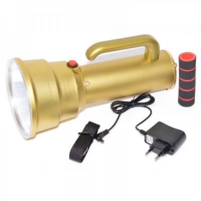 Lanterna LED 100W Reincarcabila Profesionala 220V TD12000A