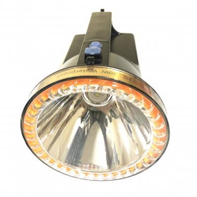 Lanterna LED cu Acumulator Protectie la Apa 30W TDT20