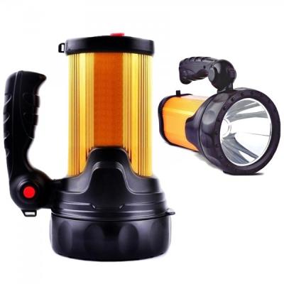 Lanterna Profesionala LED 10W cu Acumulator 220V 8002