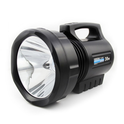 Lanterna Profesionala LED 30W cu Acumulator TD8000