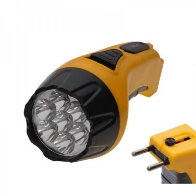 Lanterna Reincarcabila cu 7 LEDuri Stecher Incorporat LY825A