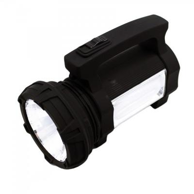 Lanterna Reincarcabila cu LED 3W si Tub Luminos Neon cu LED 1W SS59182