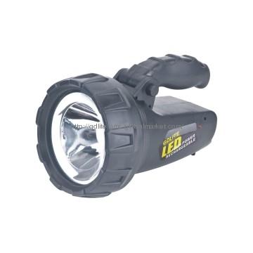 Lanterna reincarcabila LED 5W incarcator AUTO GDLITE GD3201HP