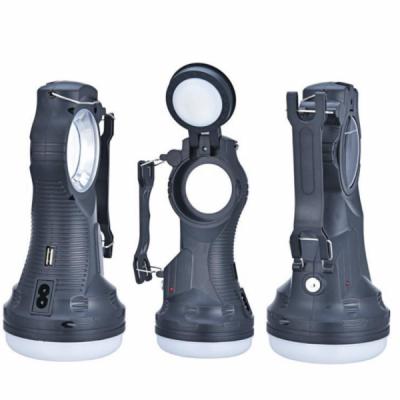 Lanterna Solara LED Tub si Panou Luminos 220V KC9980T
