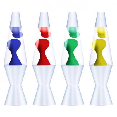 Lava Lamp Lava Lamp Lampa Decorativa 40cm 220V
