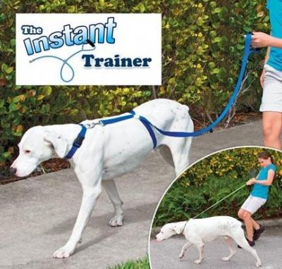 Lesa Caini Dresaj Instant Trainer Leash