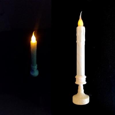 Lumanare Electrica LED Sfesnic Imita Perfect o Lumanare Reala