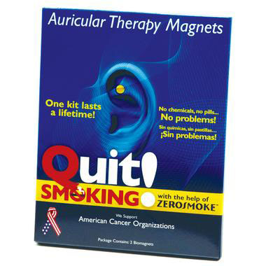 Magneti Impotriva Fumatului ZeroSmoke