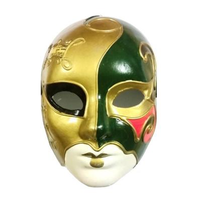 Masca Venetiana de Carnaval in 5 Culori