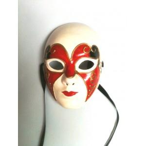 Masca Venetiana Muzicant