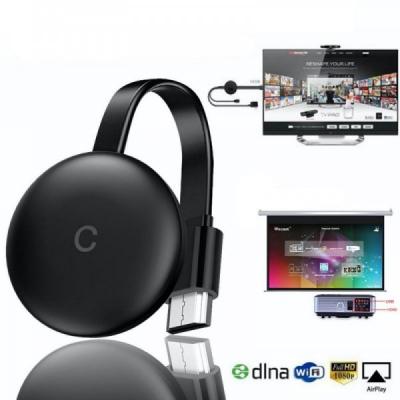 Media Player TV HDMI Chromecast 3