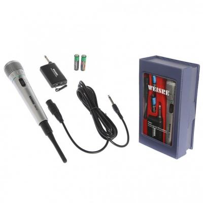 Microfon Wireless Lavaliera WM307