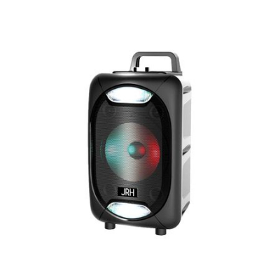 Mini Boxa Portabila Microfon, BT, FM, USB, SD, Telecomanda JRH A65