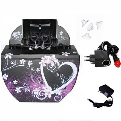 Mini Masina de facut Baloane Petreceri Copii YDH0170  12V 220V 10W