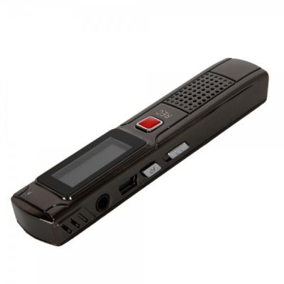 Mini Reportofon Digital cu MP3 4Gb
