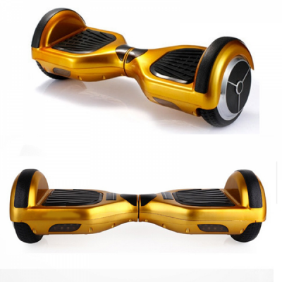 """Scuter Electric Hoverboard Scooter Smart Balance Wheel 6"""" cu Bluetooth"""